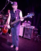Bass Player for the Rye Brothers