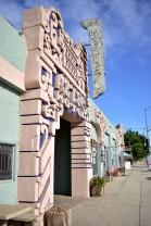 The Aztec Hotel