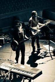 Keith Rosier & Michael Monroe Goodman