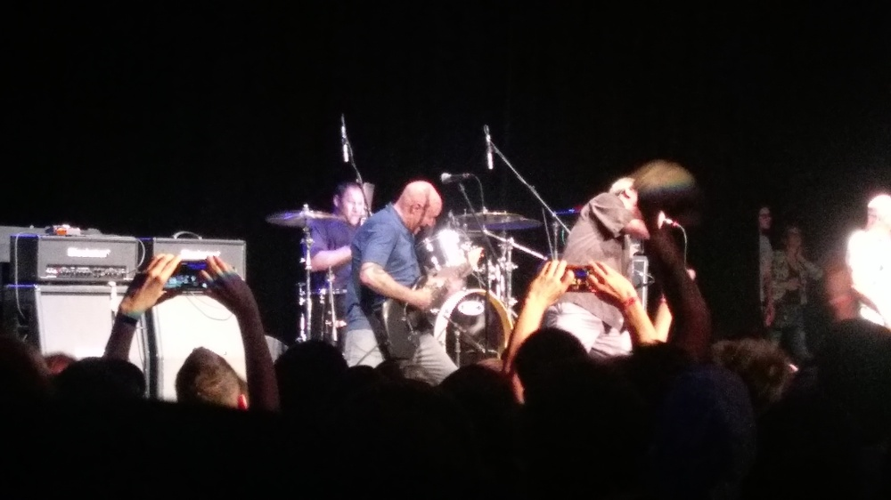 Descendents 2016 Hollywood Palladium